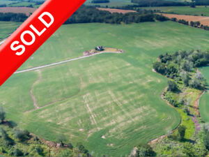 SOLD: Workable Land By Cayuga Dunnville. Great Location to Build