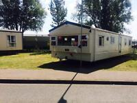 Static Caravan Whitstable Kent 2 Bedrooms 6 Berth Delta Radiant 2013 Alberta