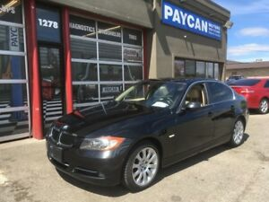2007 BMW 3 Series 335xi | WE OFFER FINANCING ON THIS VEHICLE!!!