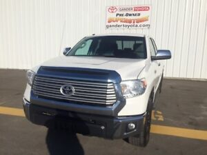 2015 Toyota Tundra 4x4 Double Cab Limited