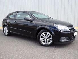 Vauxhall Astra 1.4 SXI 16v Sports Hatch, Fabulous Low Mileage Example, with Superb Service History