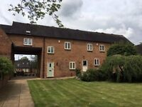 FULLY FURNISHED 2 Bedroom House to let in Allestree, Derby.