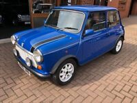 Classic Rover Mini Italian Job In Stunning Condition Totally Original