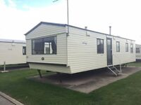 Atlas Static caravan for sale