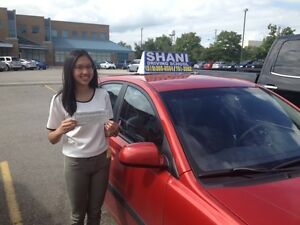 PASS ROAD TEST WITH A 5* INSTRUCTOR Kitchener / Waterloo Kitchener Area image 7