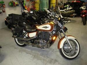 1998 Honda Shadow 1100