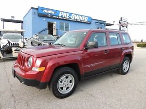 2016 Jeep Patriot North Low Monthly Payments Financing For Every