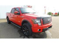2012 Ford F-150 FX4...RED BEAST, ITS A MUST SEE!! STOP&READ.....