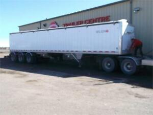 2015 WILSON TRAILER COMPANY PACESETTER SWH-550