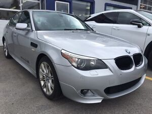 2006 BMW 5-Series Berline
