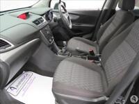 Vauxhall Mokka 1.6 VVT Exclusiv 5dr 2WD