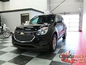 2016 Chevrolet Equinox LT,AWD,B/U CAMERA, CALL TODAY DRIVE AWAY