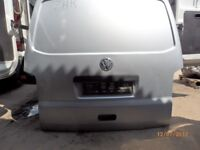 VW T5 T5.1 TRANSPORTER GENUINE LH1W COLOUR VGC READY TO FIT IDEAL FOR CONVERSION MORE PARTS LISTED