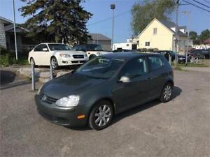 2007 Volkswagen Rabbit - 70$/Sem FINANCEMENT 100% APPROUVÉ!!