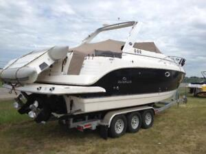 2007 Rinker 300 Express Cruiser REDUCED FOR QUICK SALE !