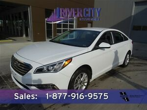 2016 Hyundai Sonata GL Heated Seats,  Bluetooth,  A/C,