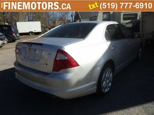 2011 Ford Fusion SE London Ontario image 5