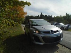 2011 Mazda CX-7 - Certified and E-tested - low km