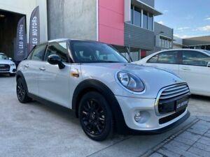 2015 Mini Hatch Cooper 5dr Auto Acacia Ridge Brisbane South West Preview