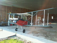 For Sale: Ultralight Aircraft