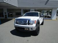 2012 Ford F-150 CREW 4X4 ''OFF ROAD'' ECOBOOST