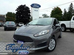 2014 Ford Fiesta SE *AUTOMATIC* *1 OWNER* *READY TO GO*