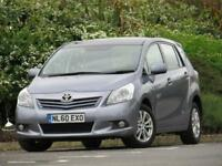 Toyota Verso 2.0 D-4D TR MPV 5 DOOR FULL LEATHER