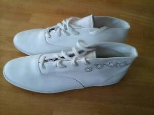 KEDS Leather Upper casual shoes