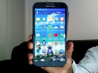 SAMSUNG GALAXY NOTE 2 COMME NEUF 16Go