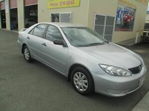 2005 Toyota Camry MCV36R Upgrade Altise Silver 4 Speed Automatic Sedan Coopers Plains Brisbane South West Preview