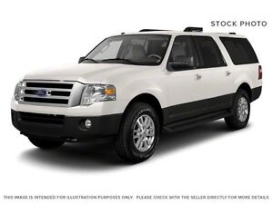 2010 Ford Expedition Limited AWD