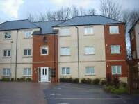 2 bedroom flat in Darran House, The Fairways , Golden Mile View, Rogerstone