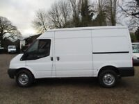 Man With A Van - House Removals, Single Items, Household Items, Scrap Removals