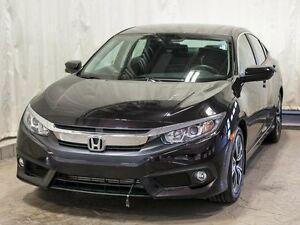 2016 Honda Civic EX-T HS Sedan w/Honda Sensing