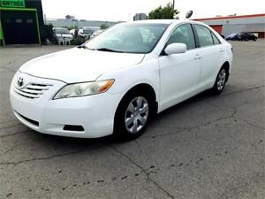 2007 Toyota Camry LE 97000 KM