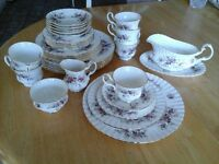 ROYAL ALBERT FINE CHINA