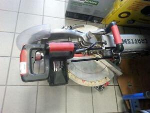 Craftsman  Mitre Saw. We Sell used tools. (40738)
