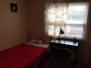 room for international student