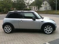 2004 MINI ONE 1.6P ALL PARTS AVAILABLE