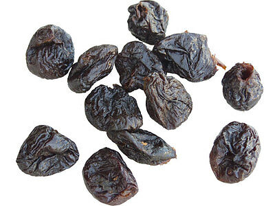Dried California Pitted Prunes, 5 lbs-Greenbulk