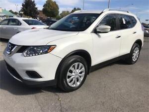 2014 Nissan Rogue *AWD* 72,000KM CAMERA BLUETOOTH CRUISE