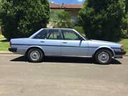 1987 Toyota Cressida Sedan Lawrence Clarence Valley Preview
