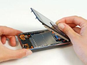 Fix & Repair & Unlock phones Iphone Samsung LG BlackB Sony Laval