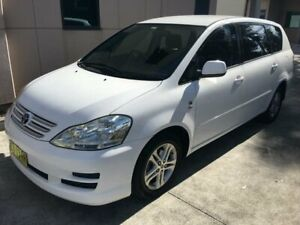 Toyota Avensis Verso GLX 2009 AUTOMATIC 7 seater - 12 months registration Seven Hills Blacktown Area Preview
