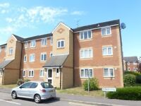 Levely Presented Modern One Double Bedroom Flat located in Burket Close ,Norwood Green /Southall