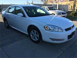 2010 Chevrolet Impala LT AUT/AC,,EXCELLENT CONDITION,,