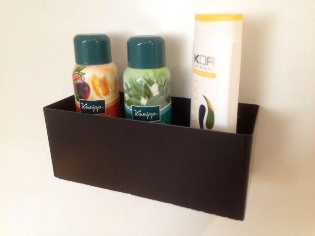 ablage fr dusche ohne bohren kreatif von zu hause design. Black Bedroom Furniture Sets. Home Design Ideas