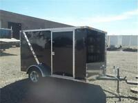 CARGOMATE E SERIES 5X10 SLOPE NOSE V RAMP DOOR $3699.00