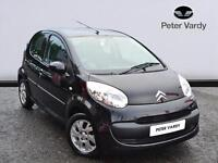 CITROEN C1 HATCHBACK SPECIAL EDIT