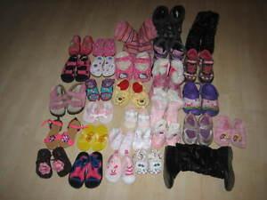 Diver bottes, souliers, pantouffles, espadrilles, sandalles, etc Gatineau Ottawa / Gatineau Area image 1